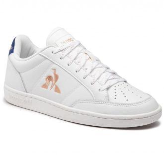Sneakersy LE COQ SPORTIF - Court Clay W 2020197 Optical White/Estate Blue