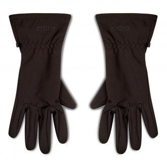 Rękawice narciarskie CMP - 6524828 Nero U901