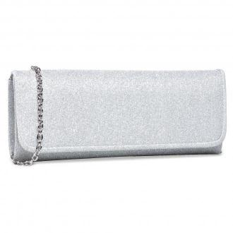 Torebka MENBUR - 834580009 Silver