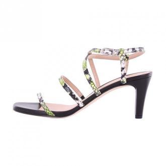 Unisa Malconvluna With heel shoes Obuwie Czarny Dorośli Kobiety