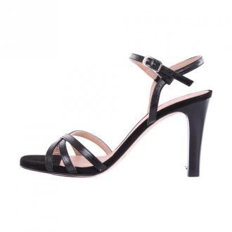 Unisa Santaliks With heel shoes Obuwie Czarny Dorośli Kobiety Rozmiar: