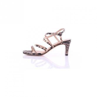 Unisa Malconvip With heel shoes Obuwie Różowy Dorośli Kobiety Rozmiar: