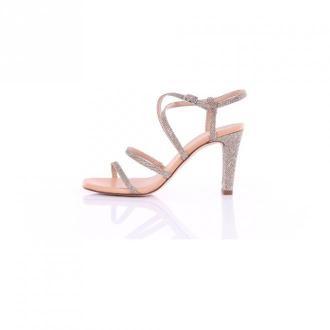 Unisa Simo20Ev With heel shoes Obuwie Żółty Dorośli Kobiety Rozmiar: