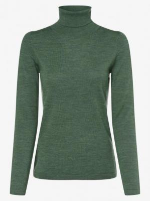 brookshire - Sweter damski, zielony