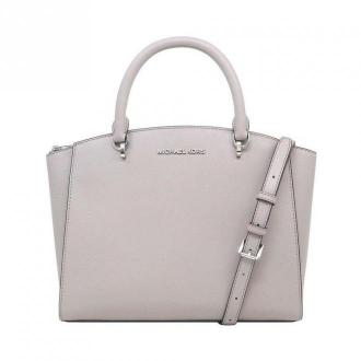 Ellis Large Satchel Bag