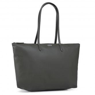 Torebka LACOSTE - L Shopping Bag NF1888PO  Baobab 058