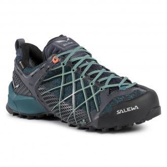 Trekkingi SALEWA - Wildfire Gtx GORE-TEX 63488-3838 Ombre Blue/Atlantic Deep
