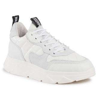 Sneakersy STEVE MADDEN - Pitty SM11001024-03008-002 White