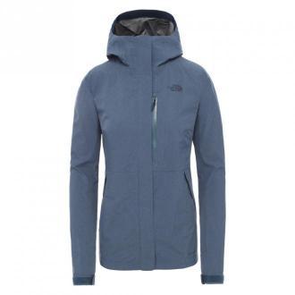 The North Face Jackets Kurtki Niebieski Dorośli Kobiety Rozmiar: XL