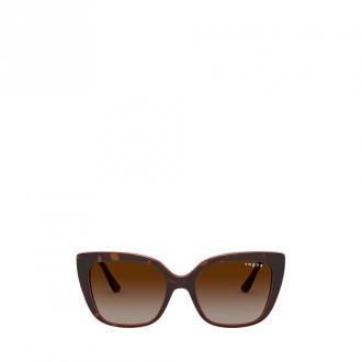 Vogue Sunglasses Akcesoria Brązowy Dorośli Kobiety Rozmiar: 53