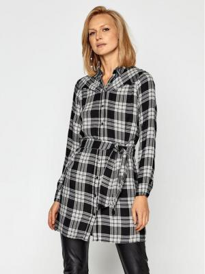 Pepe Jeans Sukienka koszulowa Mimmi PL952753 Kolorowy Regular Fit