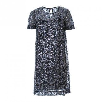 MILFLEURT T-SHIRT DRESS