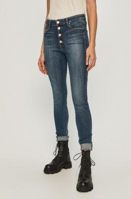 Tommy Jeans - Jeansy Sylvia