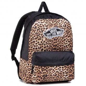 Plecak VANS - Realm Backpack VN0A3UI6ZV21  Leopard