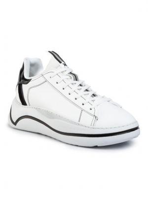 Fabi Sneakersy FD6399X Biały