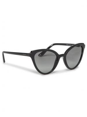 Vogue Okulary przeciwsłoneczne 0VO5294S W44/11 Czarny