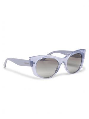 Vogue Okulary przeciwsłoneczne 0VO5312S 279711 Fioletowy