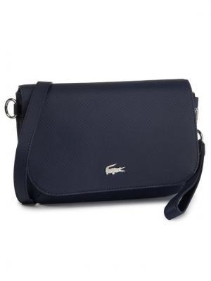 Lacoste Torebka S Crossover Bag NF2894DC Granatowy