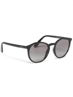 Vogue Okulary przeciwsłoneczne 0VO5215S W44/11 Czarny