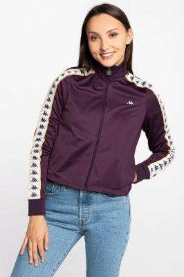 Bluza Kappa HASINA Women Training Jacket 308008-19-2009 VIOLET