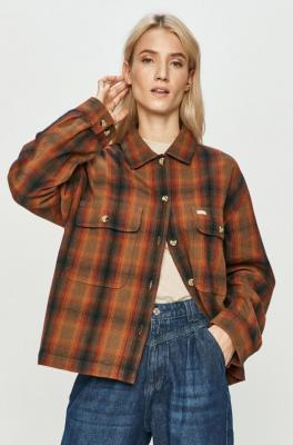 Brixton - Koszula bawełniana