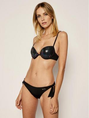 Emporio Armani Bikini 262479 0P311 00020 Czarny