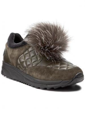 Marella Sneakersy Cinto 65260275 Zielony
