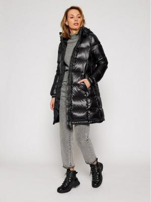Calvin Klein Kurtka puchowa Lofty K20K202313 Czarny Regular Fit