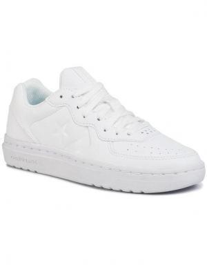 Converse Sneakersy Rival Ox 164445C Biały