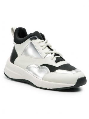 Marella Sneakersy Lago 67610291 Szary