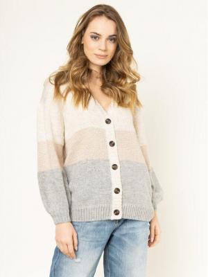 Pepe Jeans Sweter Misschool PL701566 Kolorowy Oversize