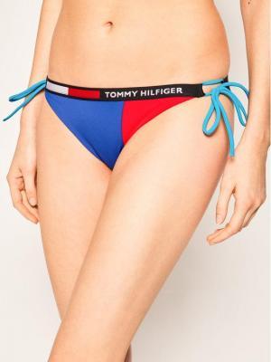 Tommy Hilfiger Dół od bikini UW0UW02180 Kolorowy