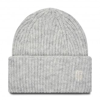 Czapka TOMMY HILFIGER - Effortless Beanie AW0AW09050 P01