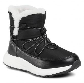 Śniegowce CMP - Sheratan Wmn Lifestyle Shoes Wp 30Q4576  Nero U901