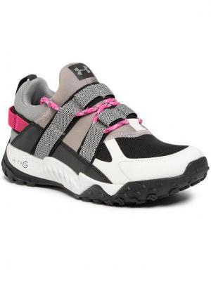 Under Armour Sneakersy Ua Valsetz Trek Nm 3023229-300 Szary