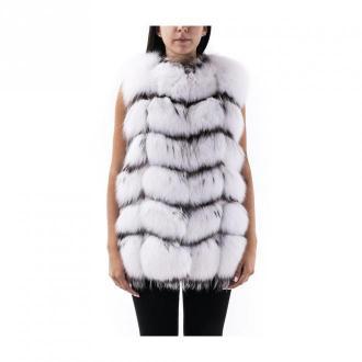 Frame coat Płaszcze Biały Dorośli Kobiety Rozmiar: 44
