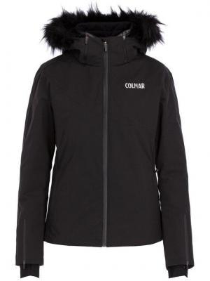 Colmar Kurtka narciarska Meribel 2901E 1QT Czarny Regular Fit
