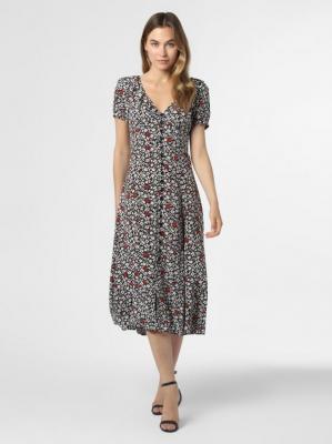 Polo Ralph Lauren - Sukienka damska, czarny