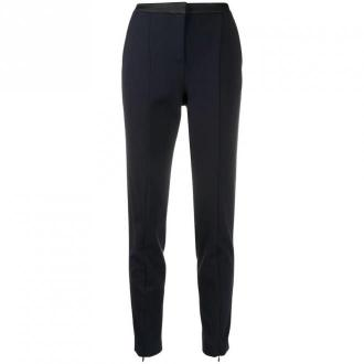 Karl Lagerfeld Spodnie Spodnie Czarny Dorośli Kobiety Rozmiar: 40 IT
