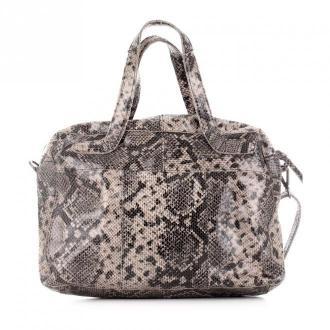 Pieces Handbag Torby Beżowy Dorośli Kobiety Rozmiar: Onesize