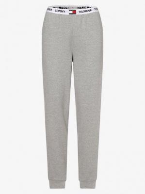 Tommy Hilfiger - Damskie spodnie od piżamy, szary
