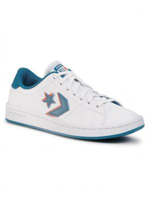 Converse Sneakersy All-Court Ox 567868C Biały