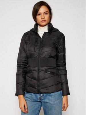 Calvin Klein Jeans Kurtka puchowa J20J214846 Czarny Regular Fit
