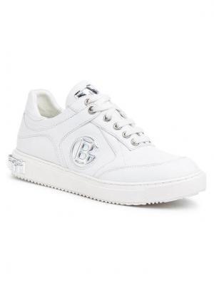 Baldinini Sneakersy 065000XNAPP909090KBK Biały