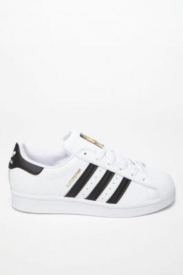 Buty adidas Superstar J FU7712 WHITE
