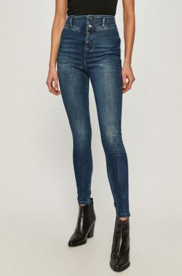 Guess Jeans - Jeansy Conny