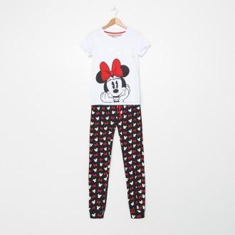 House - Dwuczęściowa piżama Mickey Mouse - Wielobarwny