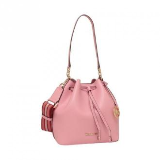 Eden Medium Bucket Bag