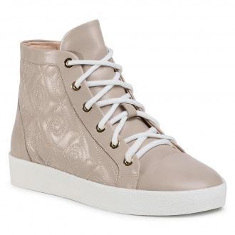 Sneakersy BALDOWSKI - D03356-0046-001 Faeda C. Beż