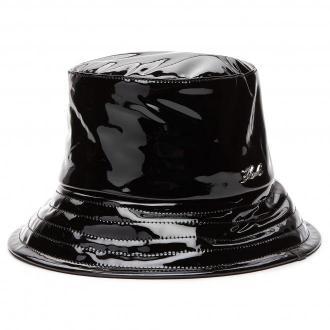 Kapelusz KARL LAGERFELD - 206W3407 Black